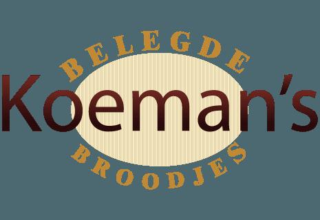 Koeman's Belegde Broodjes