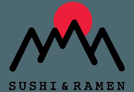AMA Sushi & Ramen