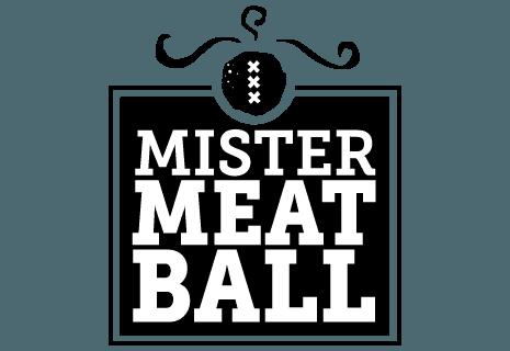 Mister Meatball