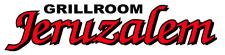 Grillroom Jeruzalem logo