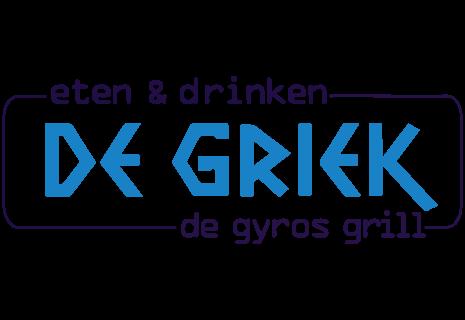 De Gyros Grill