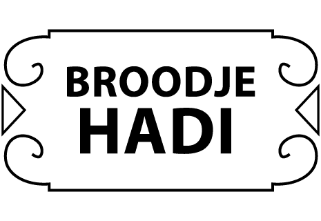 Broodje Hadi