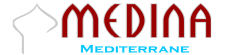 Medina Mediterrane logo