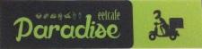 Eten bestellen - Paradise Eetcaf�