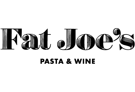 Fat Joe's Pasta & Wine