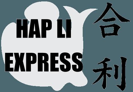 Hap Li