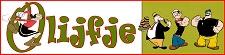 Eten bestellen - Pizzeria Grillroom Olijfje Enschede