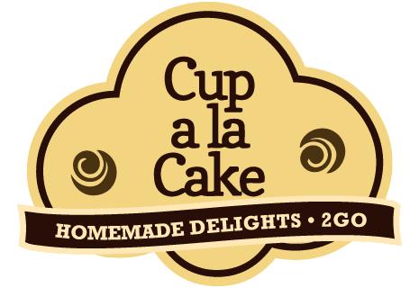 Cup a la Cake
