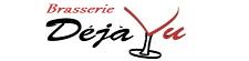 Brasserie Deja Vu logo