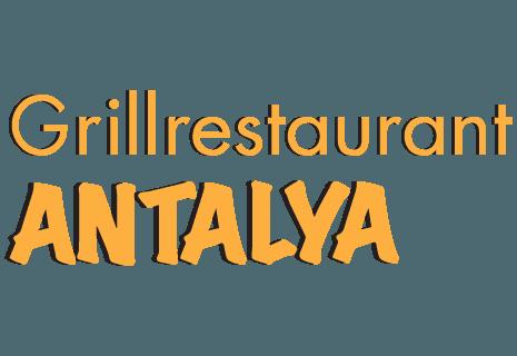 Grill restaurant Antalya