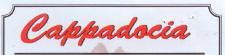 Cappadocia logo