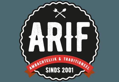 Cafetaria Restaurant ARIF