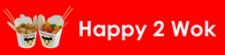 Eten bestellen - Happy 2 Wok