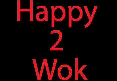 Happy 2 Wok