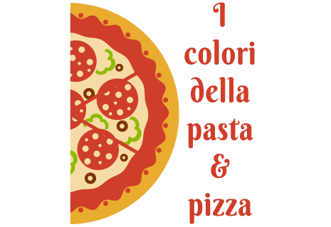 I Colori Della Pasta&Pizza