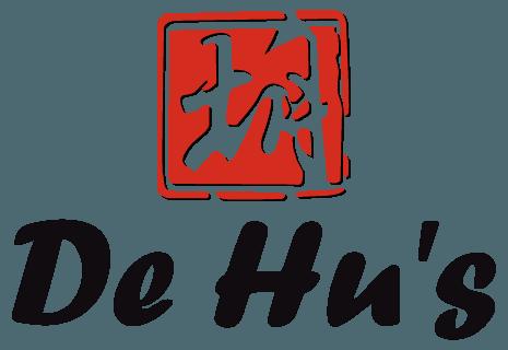 De Hu's Asian Cuisine