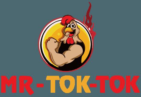 Mr. Tok-Tok