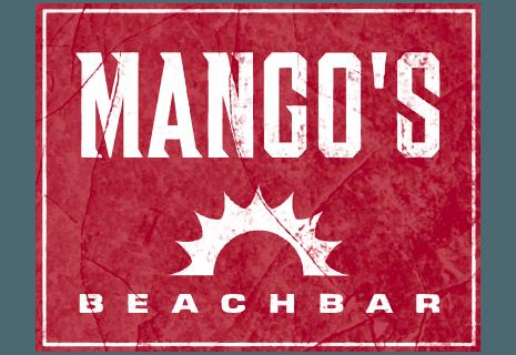 Mango's Beachbar Zandvoort