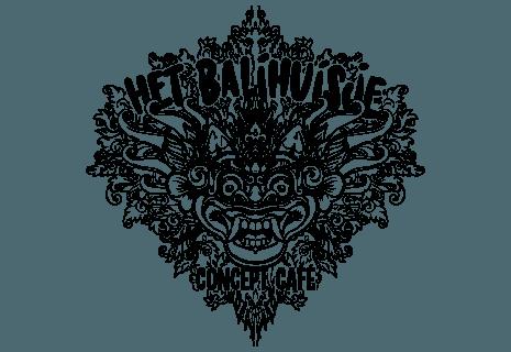 Het Balihuisje