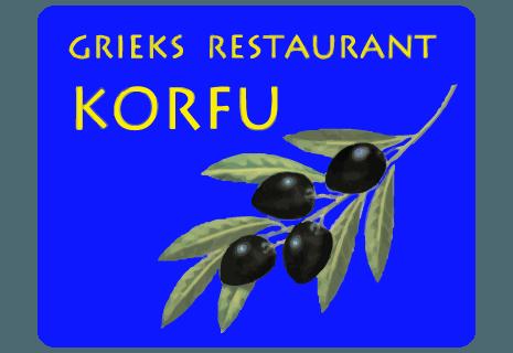 Grieks Specialiteiten Restaurant Korfu