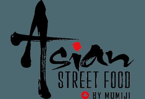 Asian Street Food By Momiji