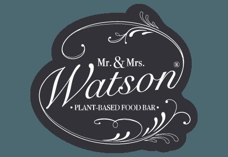 Mr. & Mrs. Watson
