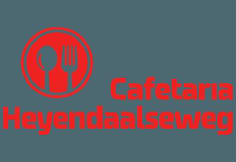 Cafetaria Heyendaalseweg