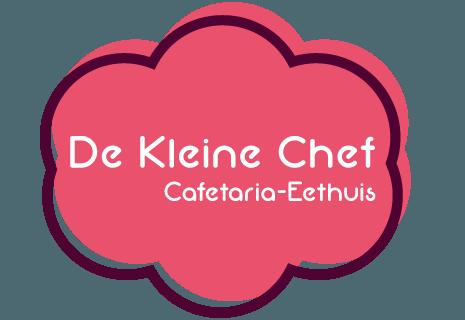 Cafetaria-Eethuis De Kleine Chef