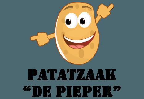 Patatzaak De Pieper