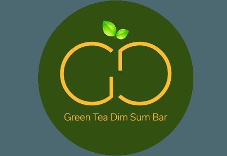 Chinees Restaurant Green Tea Dim Sum Bar