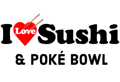 I Love Sushi & Poke Bowl
