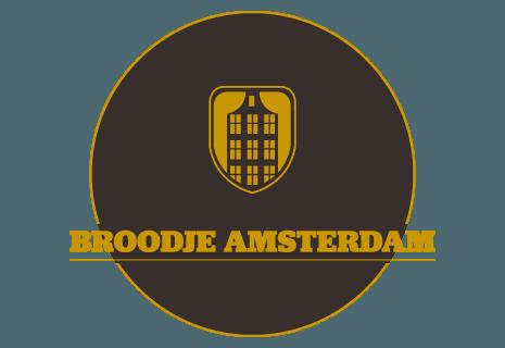 Broodje Amsterdam