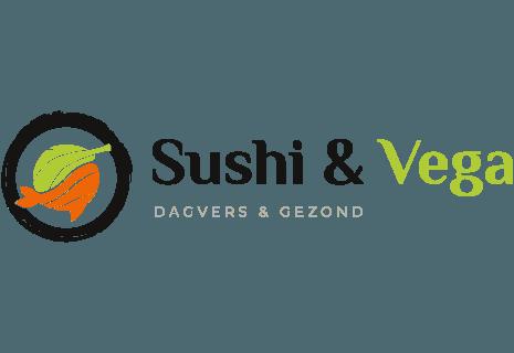 Sushi en Vega Utrecht