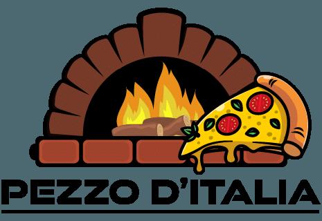 Pezzo d'Italia houtgestookt