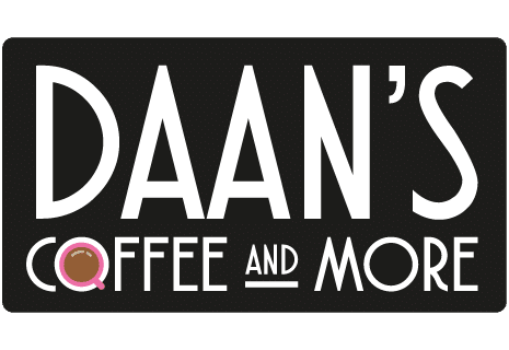 Daan's Coffee and More