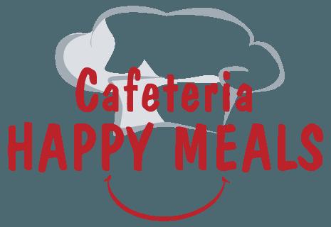 Cafetaria Happy Meals