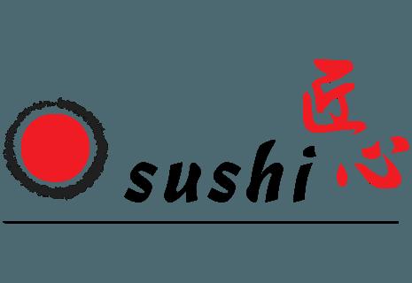 Osushi Japans restaurant