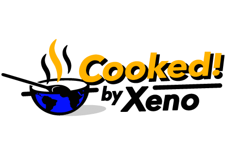 Cooked! by Xeno