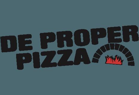 De Proper Pizza