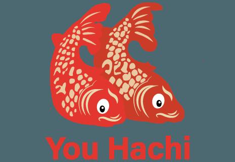 You Hachi Chinees - Japans restaurant