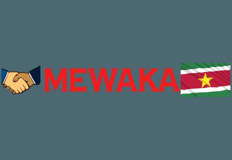 MEWAKA, Roti, Surinaams, Javaans eten