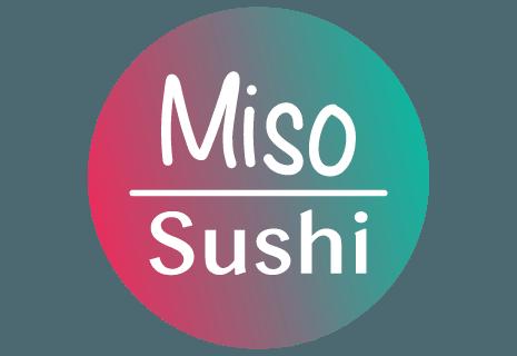 Miso sushi