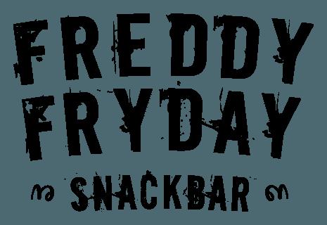 Freddy Fryday West
