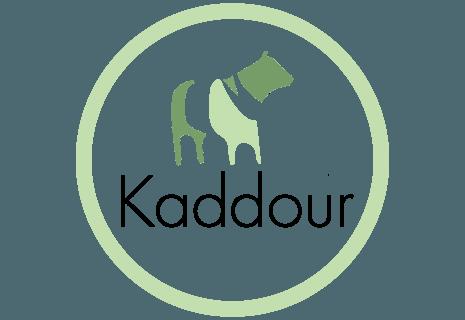 Kaddour Puur & Eerlijk Vlees