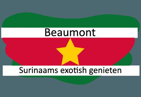 Beaumont Surinaams exotisch genieten