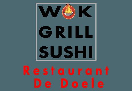 "Wokrestaurant ""De Doele"""