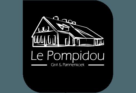 Grill & Pannenkoek Le Pompidou