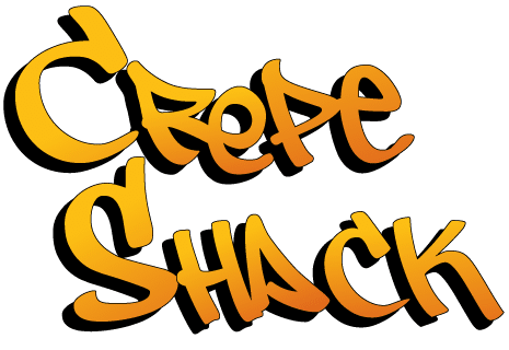 Crêpe shack