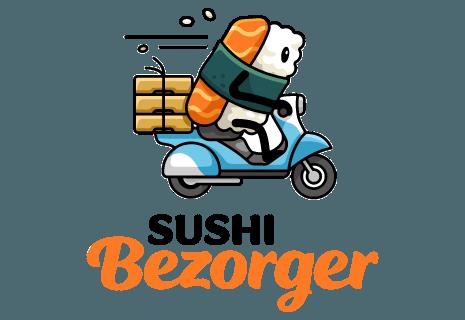 Sushi Bezorger