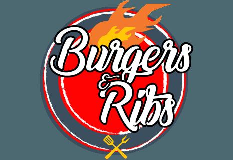 Burgers & Ribs